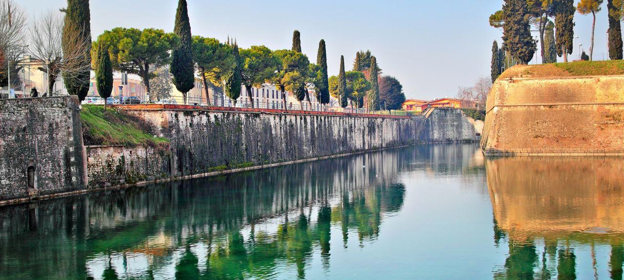 Peschiera del Garda, Verona, Veneto, Italy