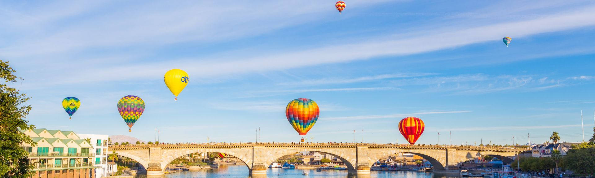 Lake Havasu City, Arizona, United States of America