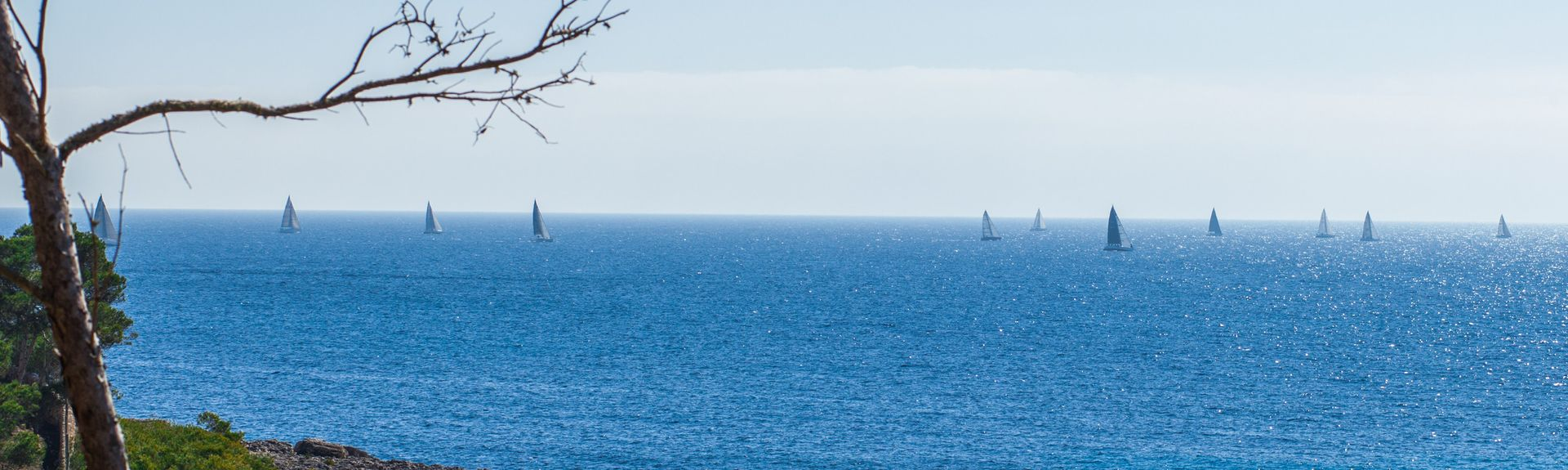 S'alqueria Blanca, Santanyi, Balearic Islands, Spain