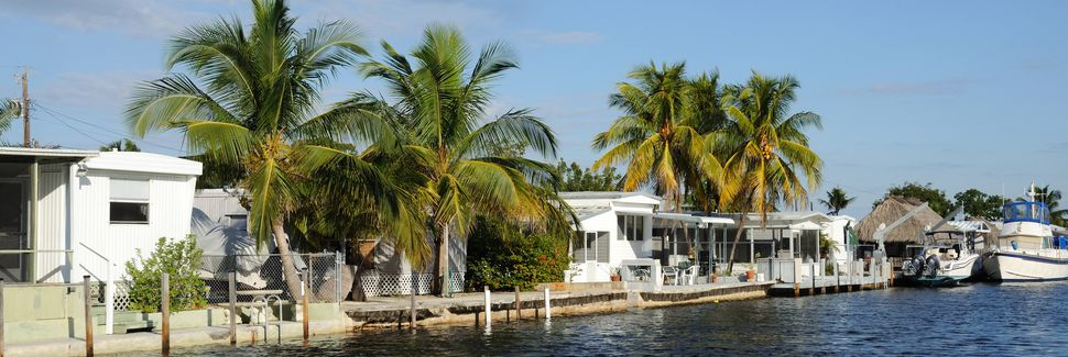 Key Largo, Florida, Forente Stater