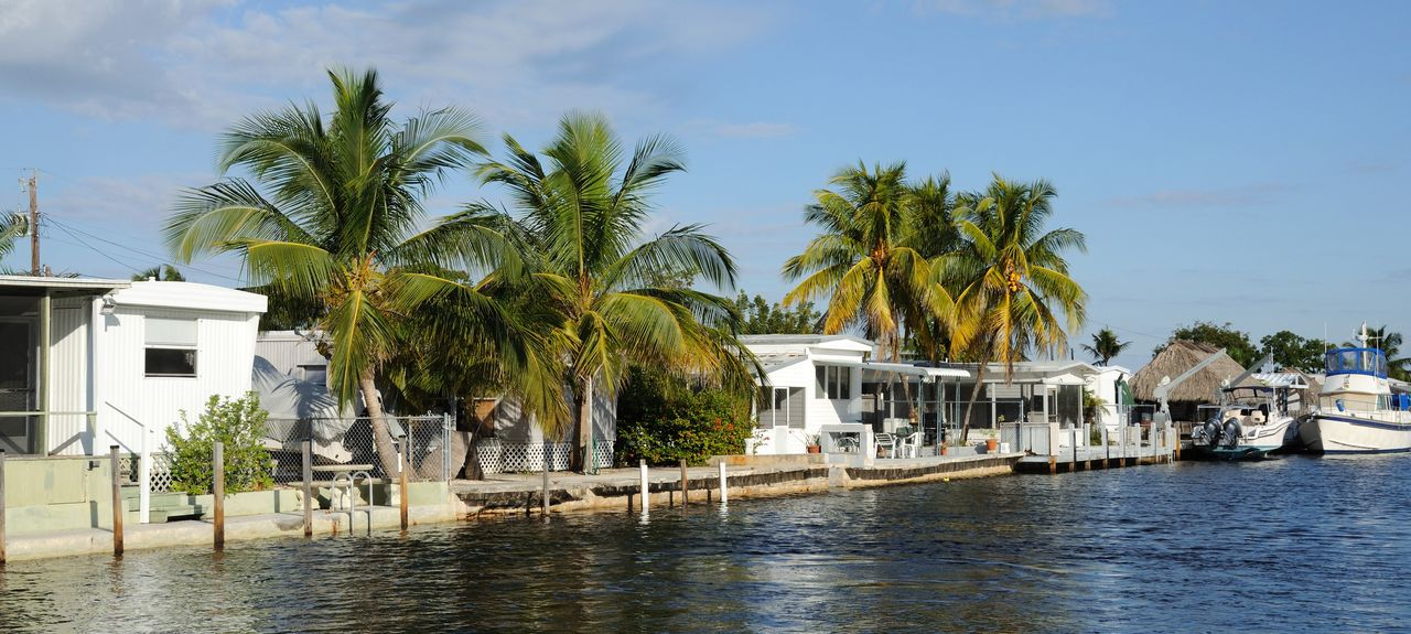 Key Largo, FL, USA