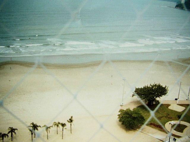 Itararé, São Vicente, État de São Paulo, Brésil