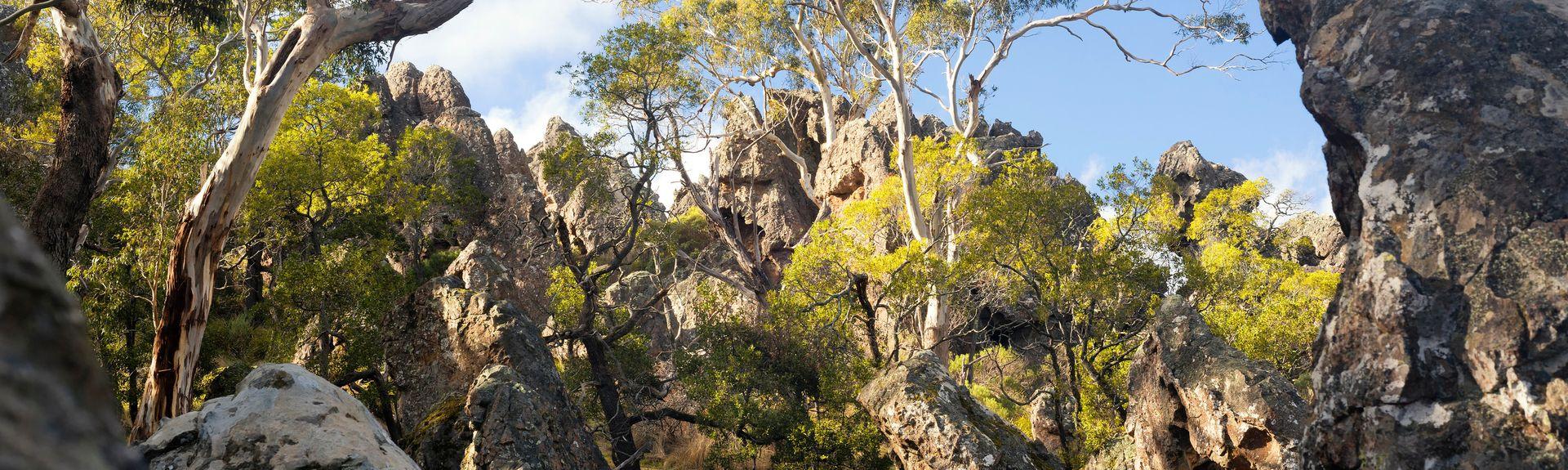 Woodend, Wiktoria, Australia
