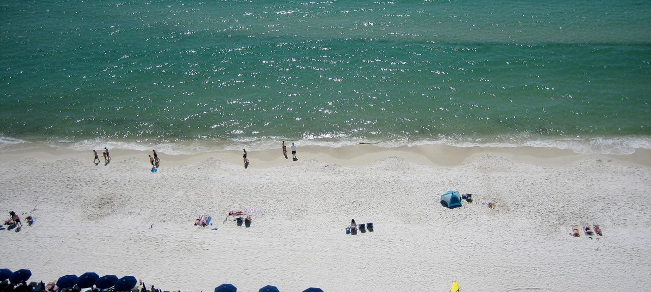 Palazzo, Panama City Beach, FL, USA