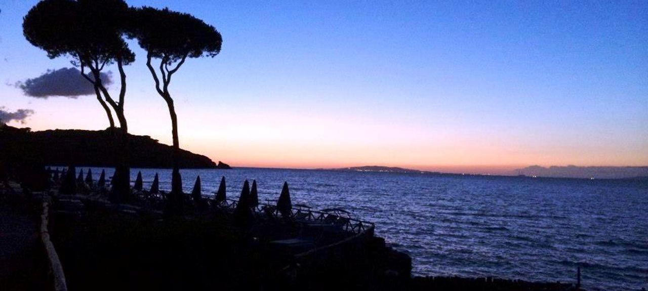 Plaża Cala Violina, Scarlino, Toskania, Włochy