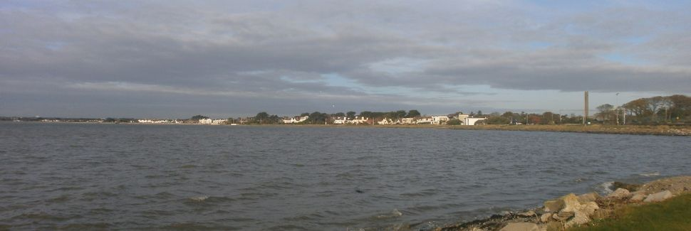 Rathmines, Dublin, Dublin (område), Irland