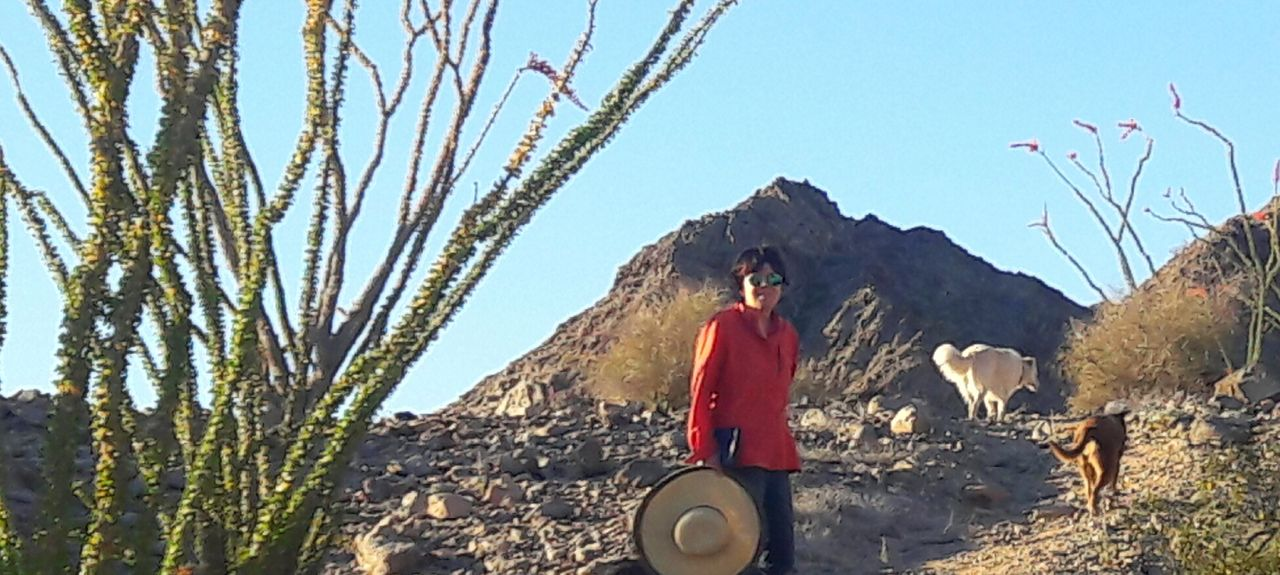Mexicali, Baja California, Mexico