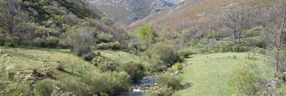 Province of Zamora, Spain