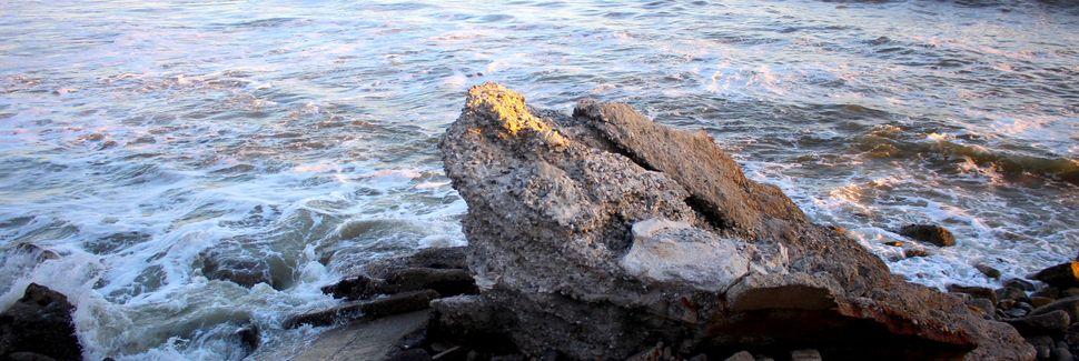 Redondo Beach Pier, Redondo Beach, Californië, Verenigde Staten