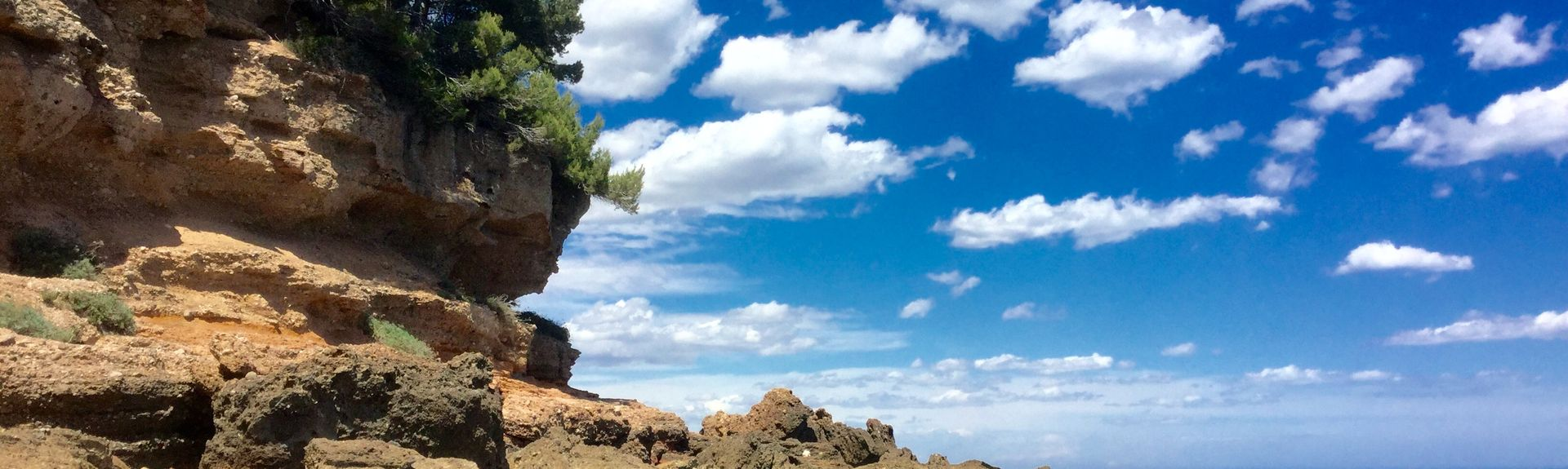 Gratallops, Katalonia, Hiszpania