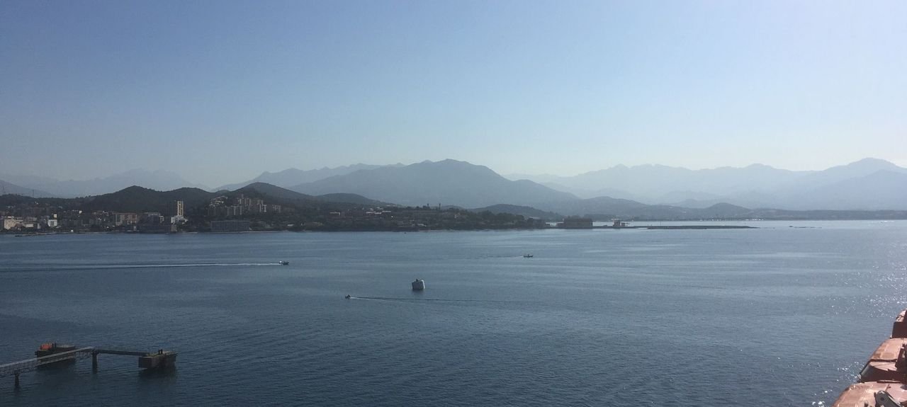 Hôtel de Ville, Ajaccio, Corse, France