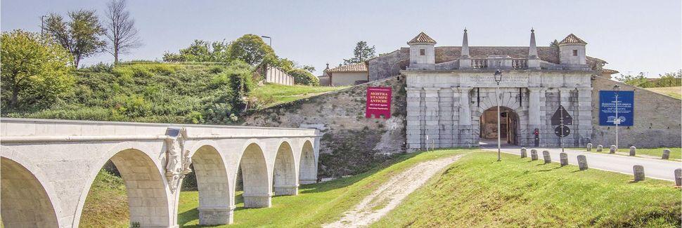 Campoformido, Province of Udine, Friuli-Venezia Giulia, Italy