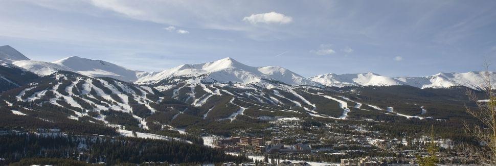 Peak 9, Colorado, Estados Unidos