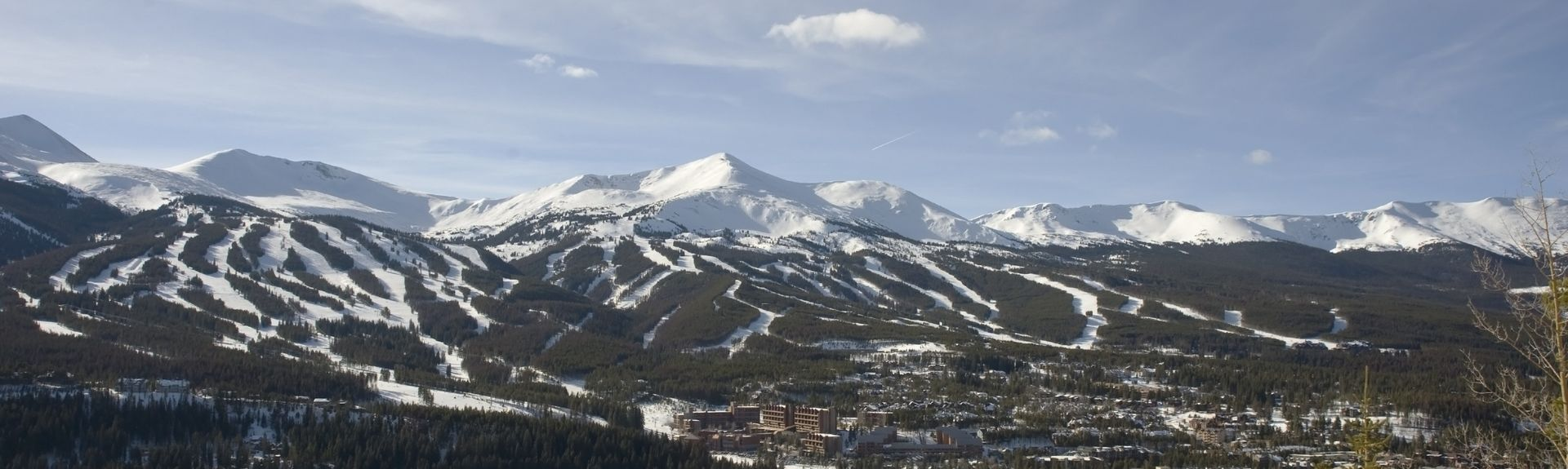 Peak 9, Breckenridge, Colorado, United States of America