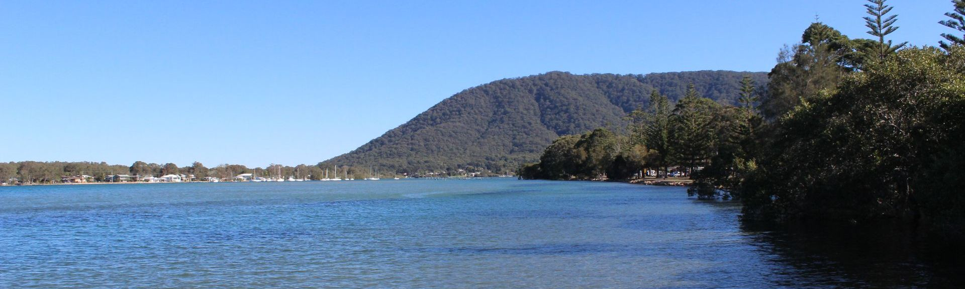 Dunbogan, New South Wales, Australia