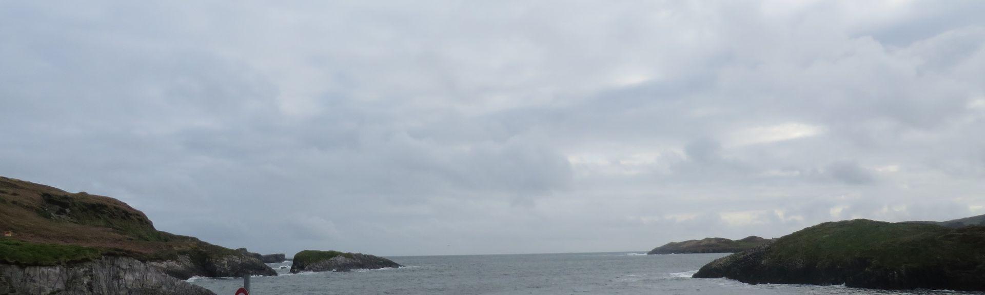 Spiaggia di Owenahincha, Irlanda