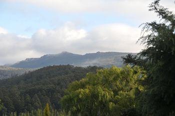 Huon Valley, Tasmanien, Australien
