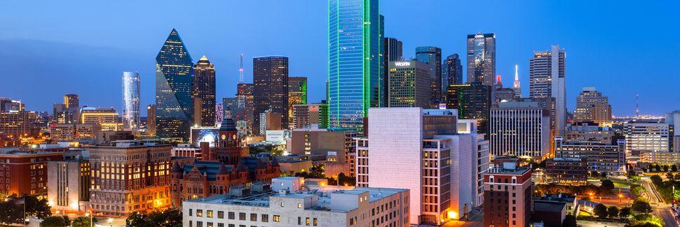 Texas, Yhdysvallat