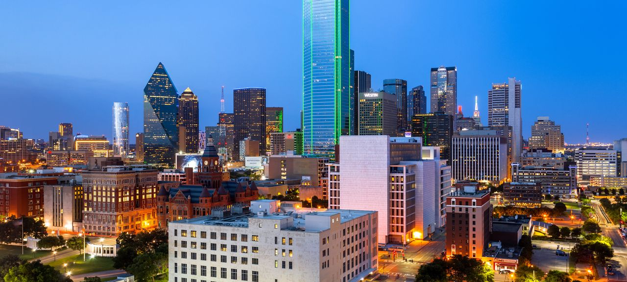 Hotels In South Dallas Texas