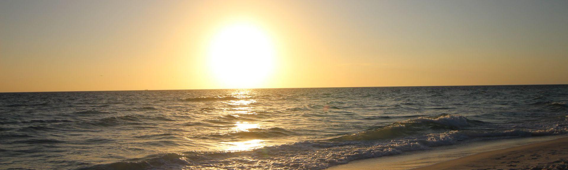 Largo Mar, Panama City Beach, Florida, United States of America