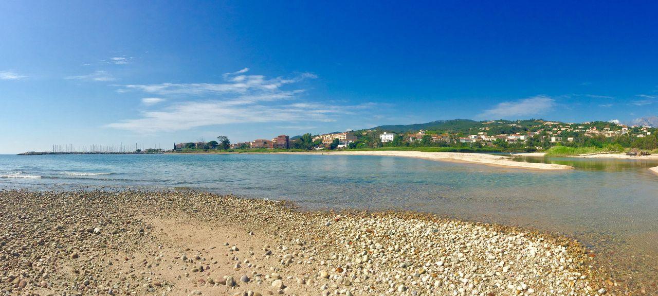 Solenzara, Sari-Solenzara, Korsika, FR