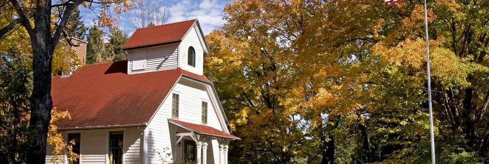 Door County, Wisconsin, Verenigde Staten