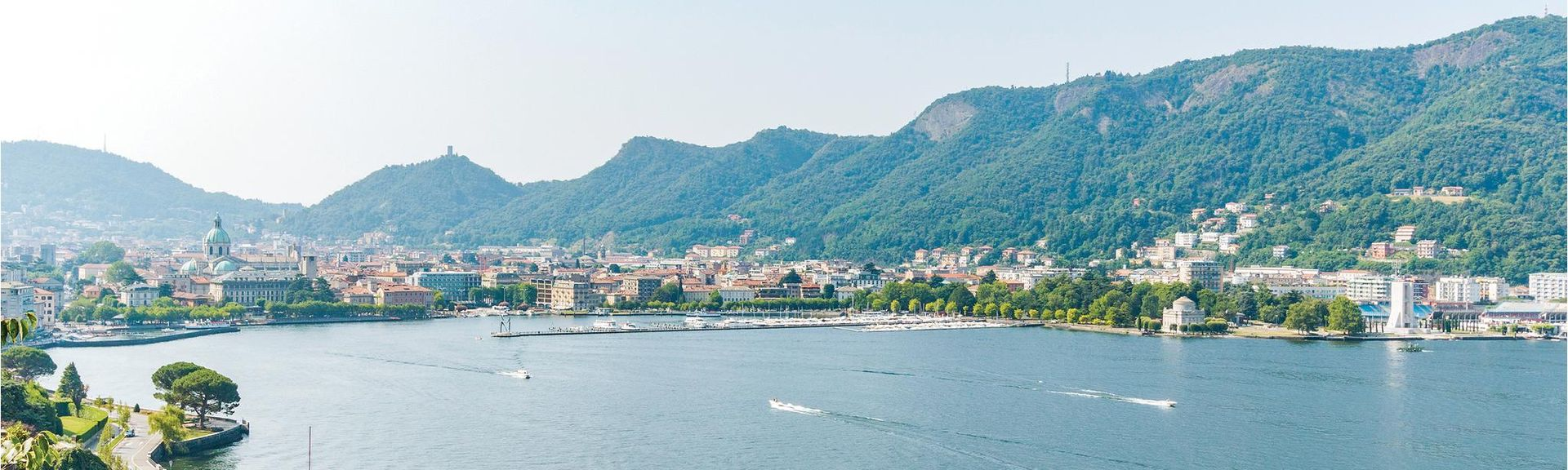 Varese (province), Lombardy, Italy