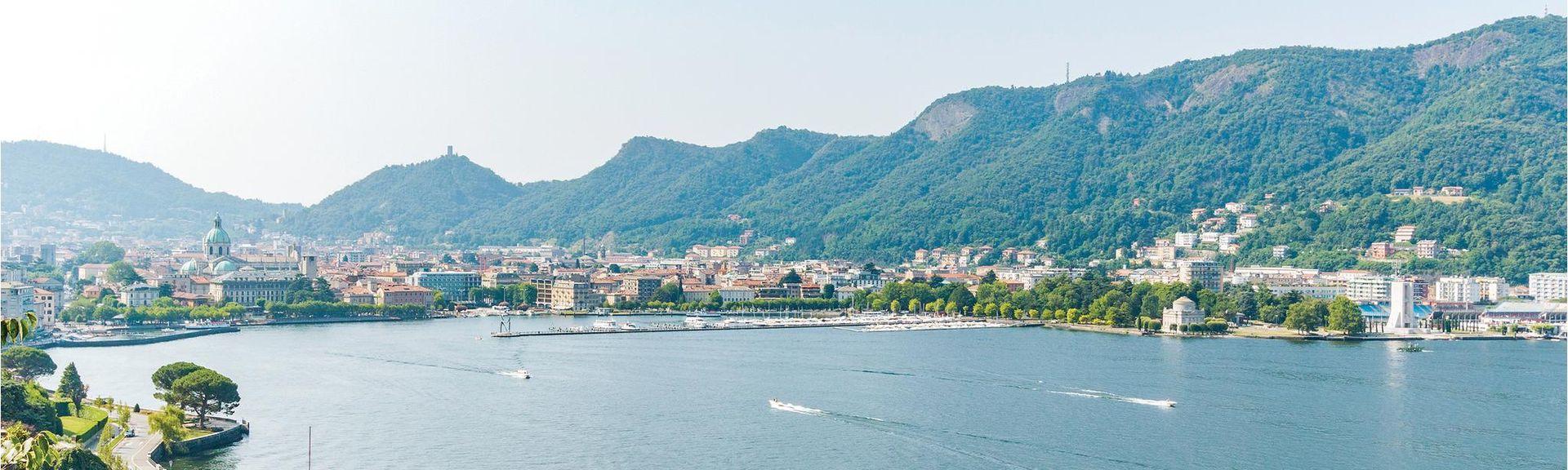 Γκαλαράτε, Λομβαρδία, Ιταλία