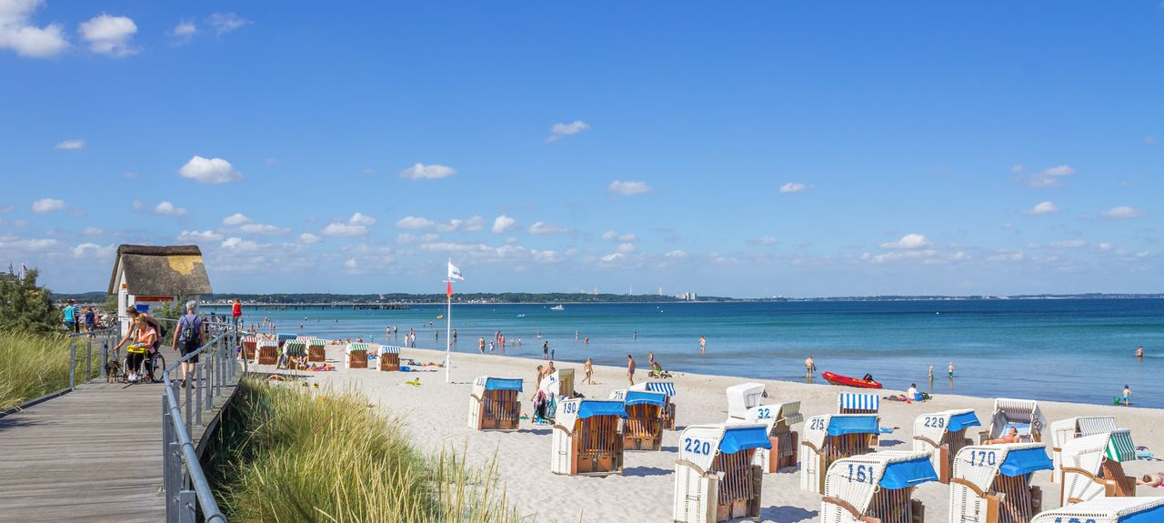 Scharbeutz, Germany