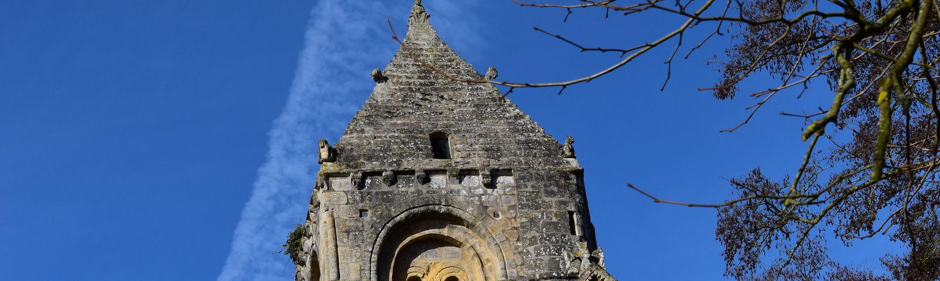 Cormelles-le-Royal, Normandía, Francia