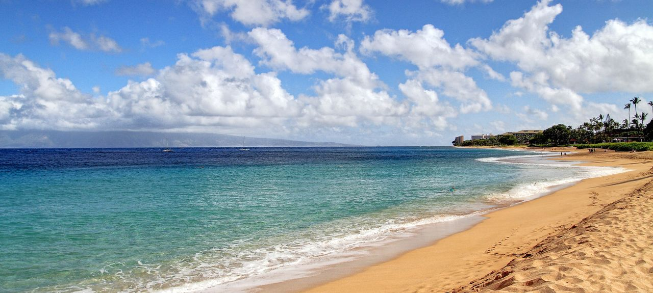 Maui Eldorado, Kaanapali, HI, USA