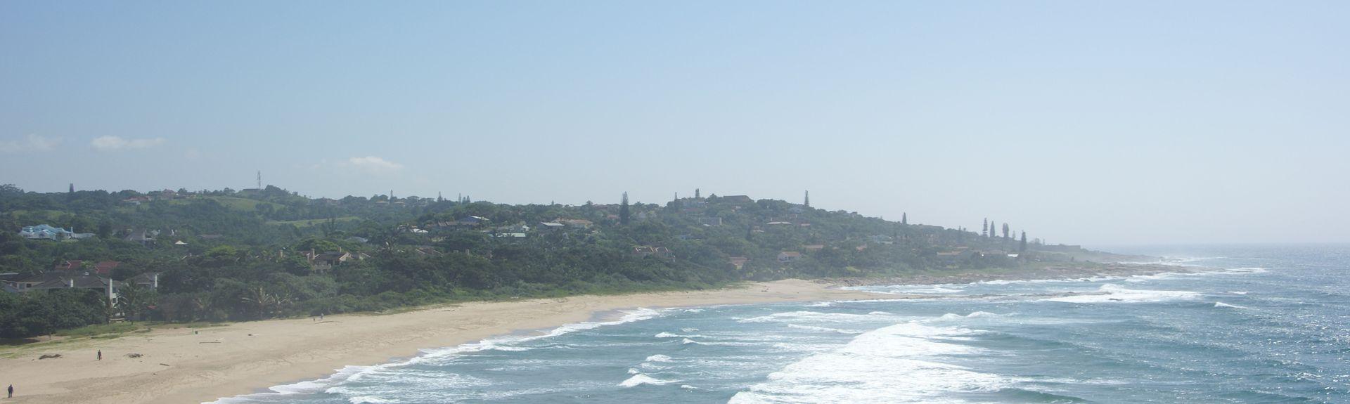 Margate, KwaZulu-Natal (province), South Africa