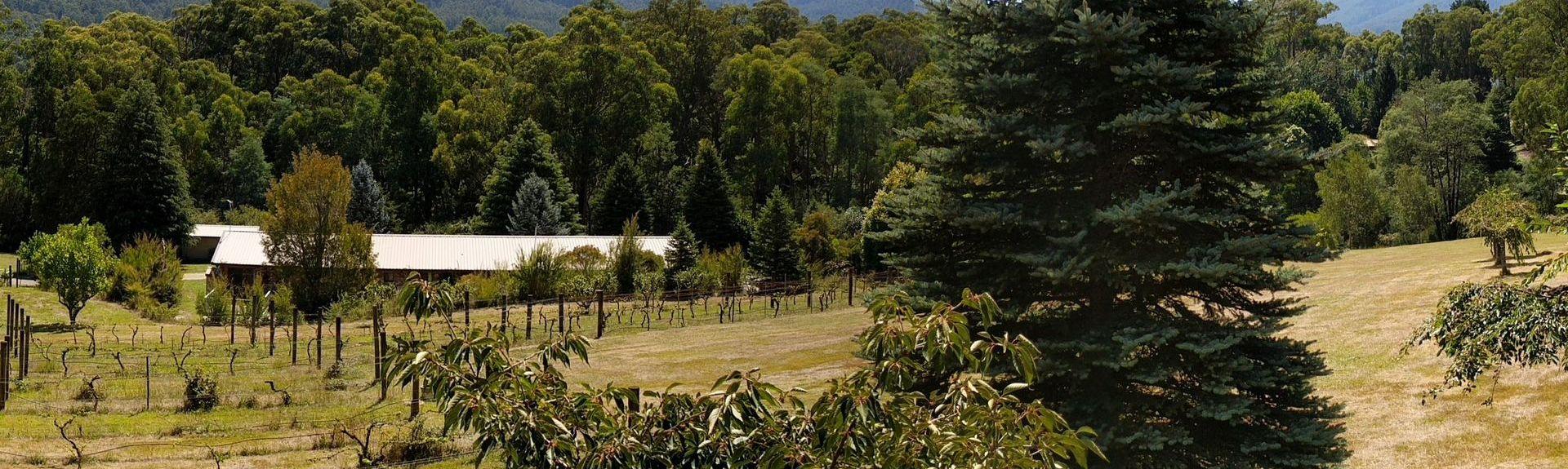 McMahons Creek, Victoria, Australie