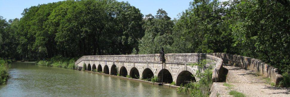 Ventenac-Cabardès, France
