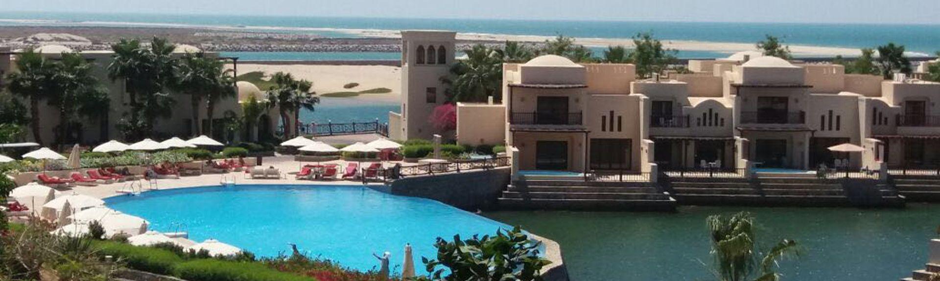 Ras Al-Khaimah, Ras al Khaimah, United Arab Emirates