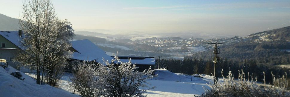 Ilztal, Baviera, Alemanha