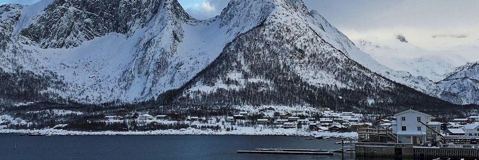 Lenvik, Troms, Norway