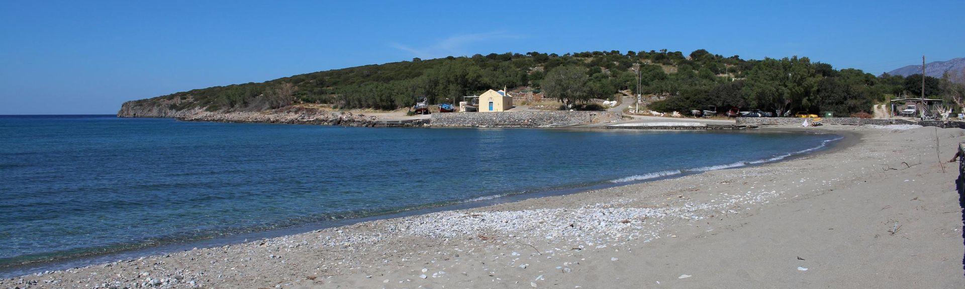 Vathi, Greece