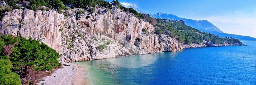 Ratac, Macarsca, Regione spalatino-dalmata, Croazia