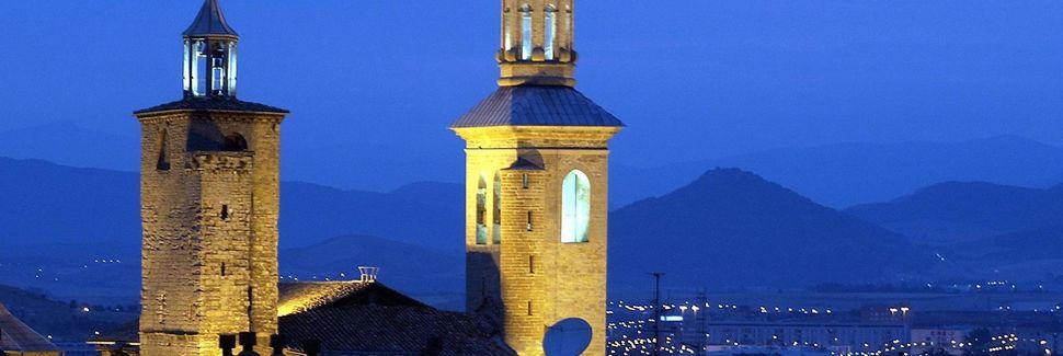 Egüés, Navarra, España