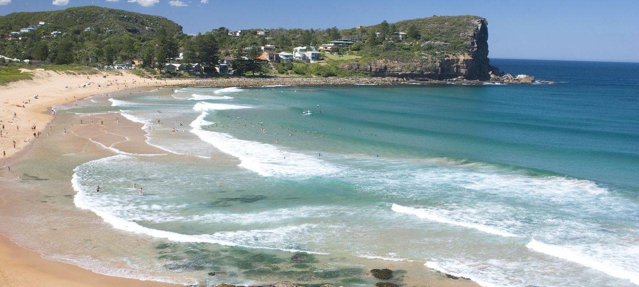 Avalon Beach, New South Wales, AU