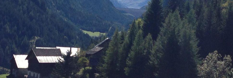 Tösens, Tyrol, Autriche