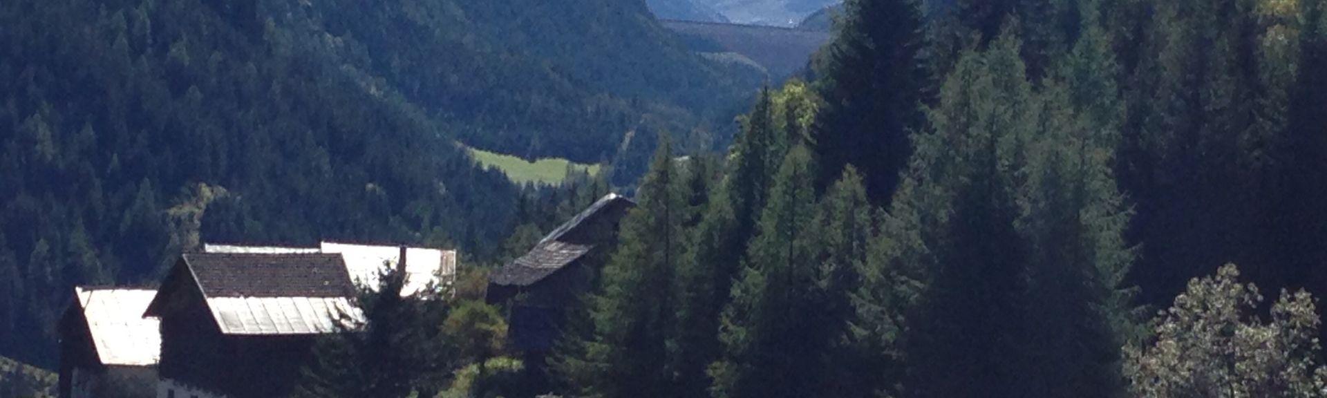 Toesens, Tyrol, Austria
