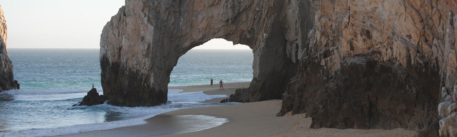 El Rosarito, San José del Cabo, Baja California Sur, México