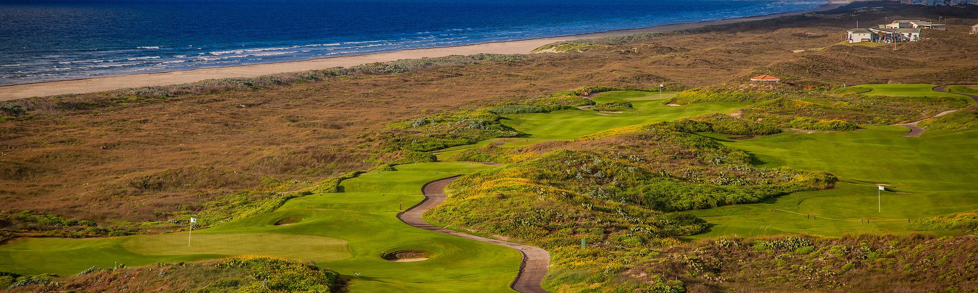 Palmilla Beach Resort & Golf Club (Port Aransas, Texas, USA)