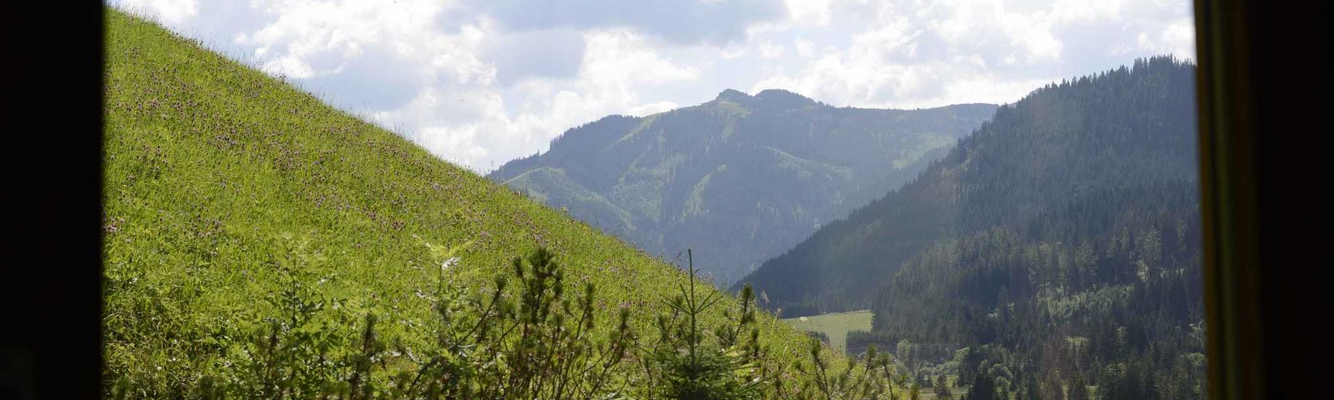 Tannheim, Tirolo, Austria