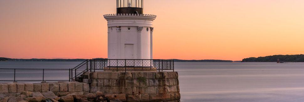 Portland, Maine, Estados Unidos
