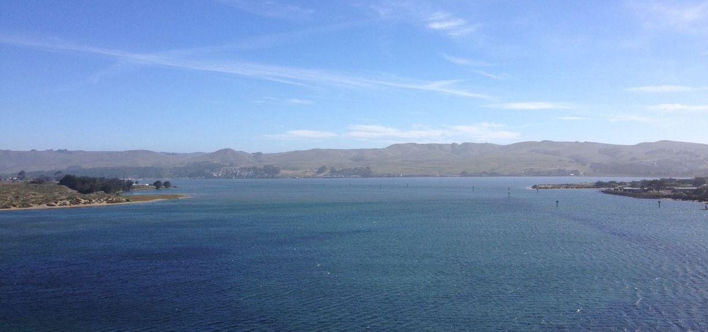 Links at Bodega Harbour, Bodega Bay, California, United States of America