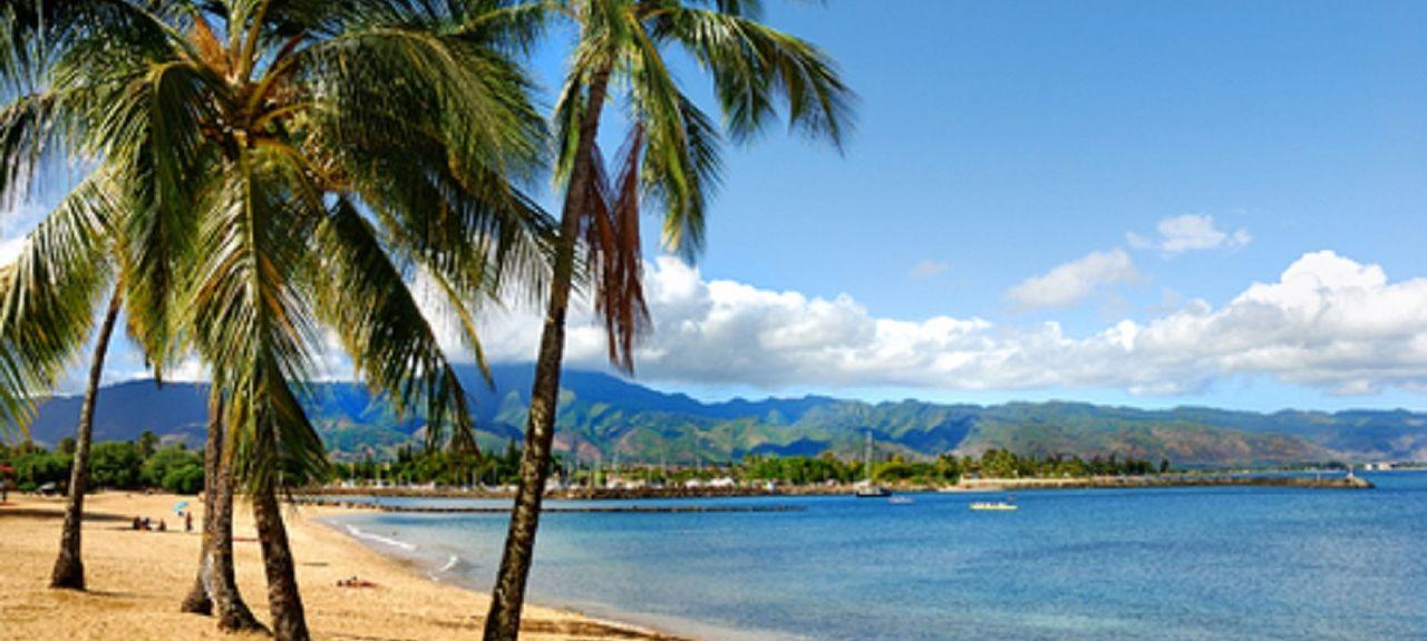 Kona Bali Kai, Kailua-Kona, HI, USA
