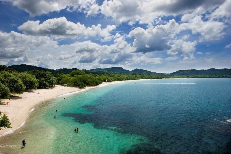 Playa Junquillal, Costa Rica